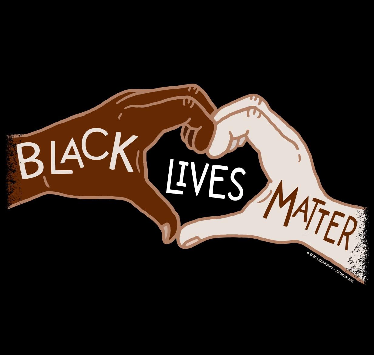 Pin On Art Jitterfly Designs Black Lives Matter Quotes Black Lives Matter Poster Black Lives Matter Art