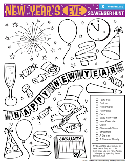 21++ New years eve printables ideas in 2021