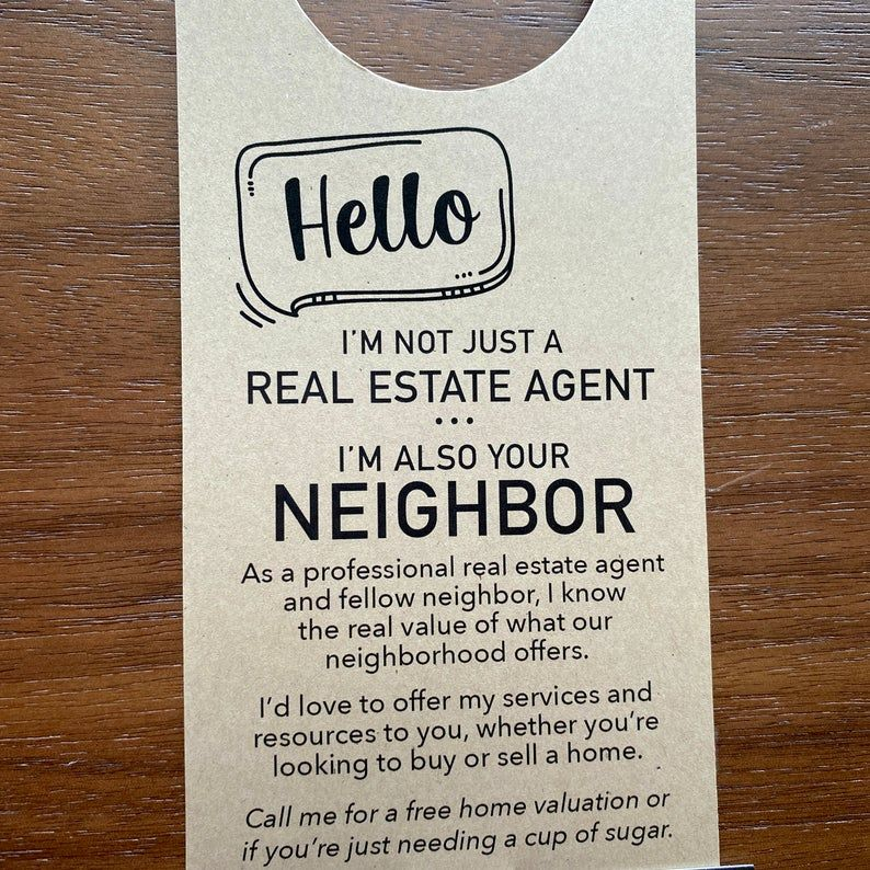 Funny Gifts For Real Estate Agents References
