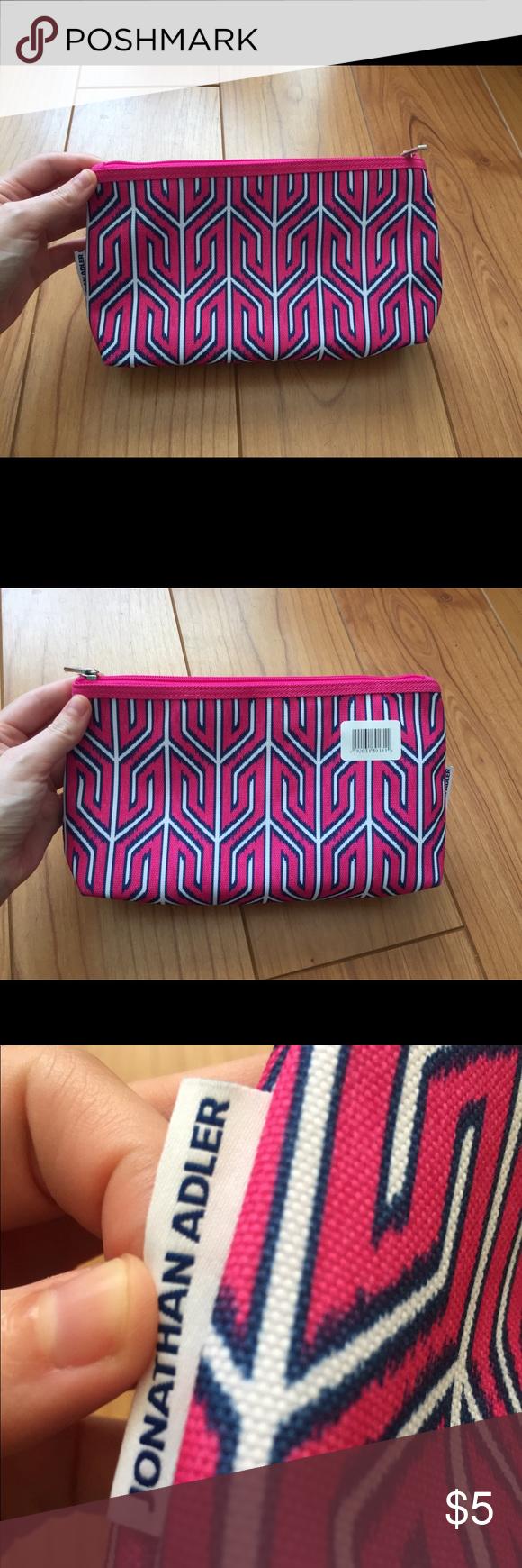 Jonathan Adler / Clinique Makeup Bag Makeup bag