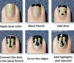 Resultado de imagen para nails art tutorial