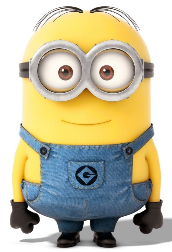 photo about Printable Minion called MINION - Birthday Card - Minion Video - Prompt Down load