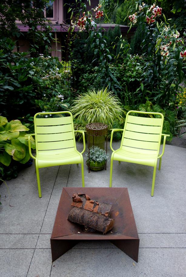 Great Indoor Outdoor Living: Creating Outdoor Rooms For #Gardens, #Patios, #