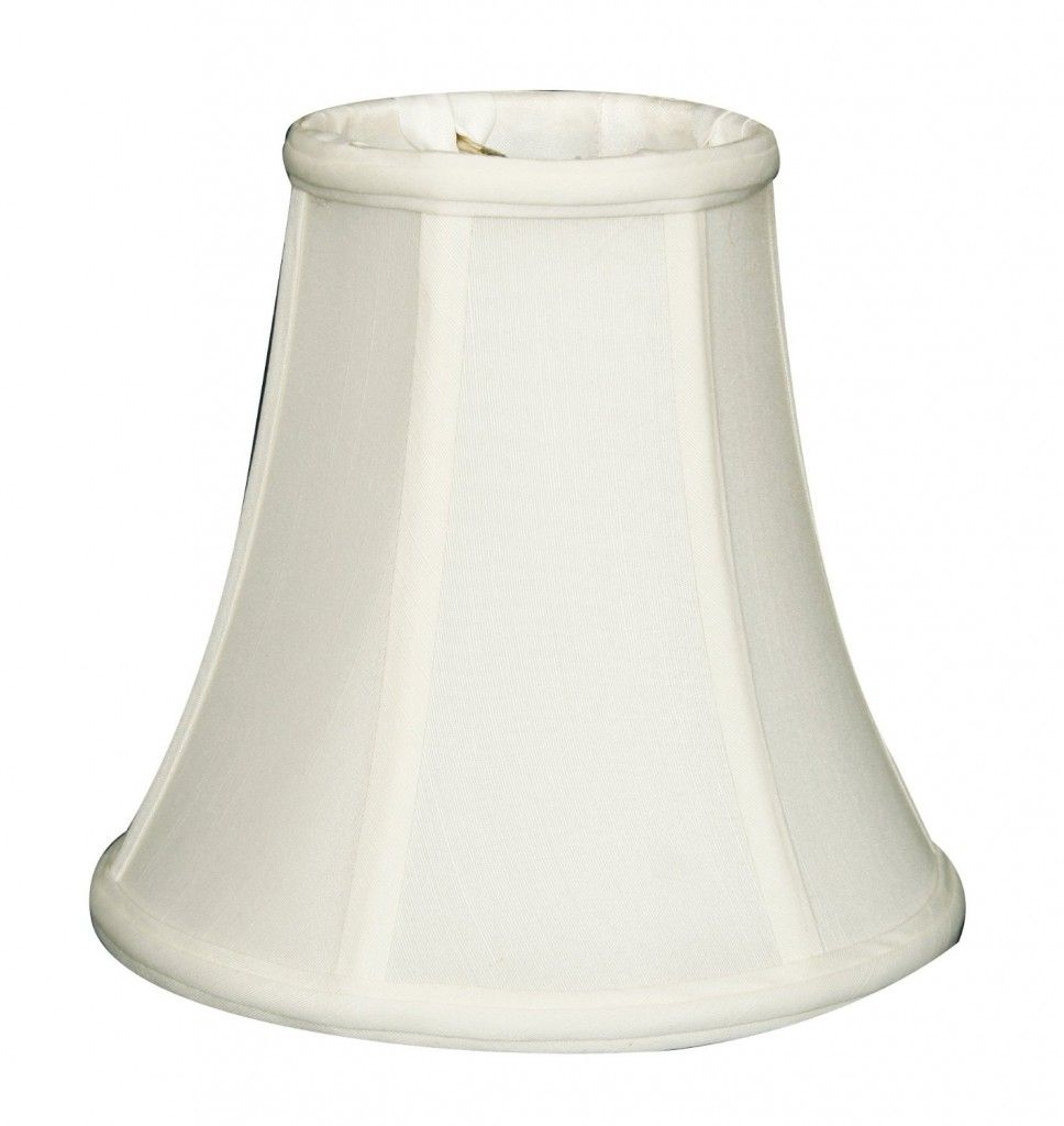 Bell Lamp Shade New Royal Designs True Bell Lamp Shade In White Unotable Lamp  Lamp Inspiration