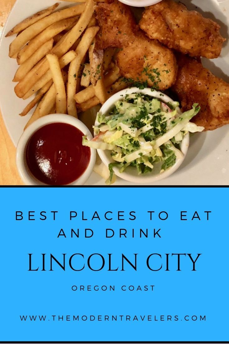 Best Places to Eat & Drink in Lincoln City, Oregon Coast, Things to do in Lincoln City, Oregon, Best Food In Lincoln City Oregon