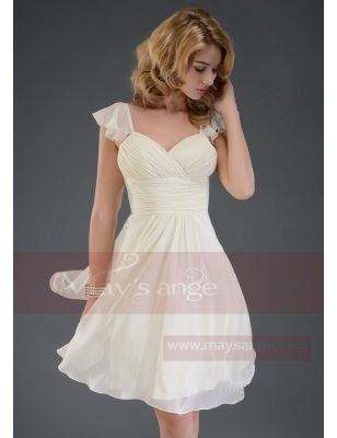 robe de cocktail c544 robe mariage tif pinterest. Black Bedroom Furniture Sets. Home Design Ideas