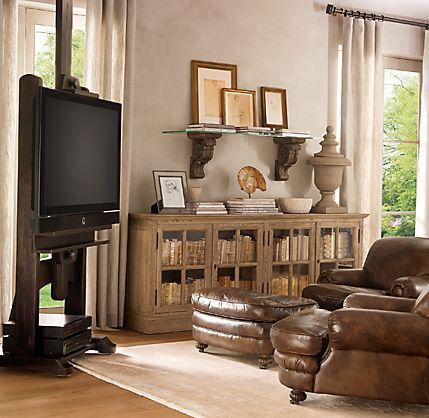 So want this a our TV stand someday!