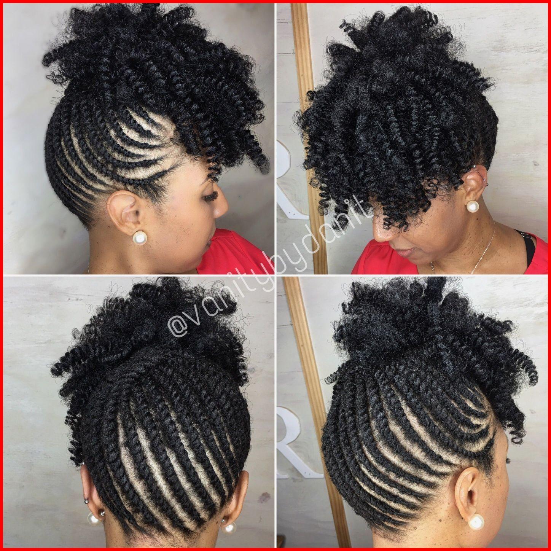 13+ Nappy hair coiffure tresses idees en 2021