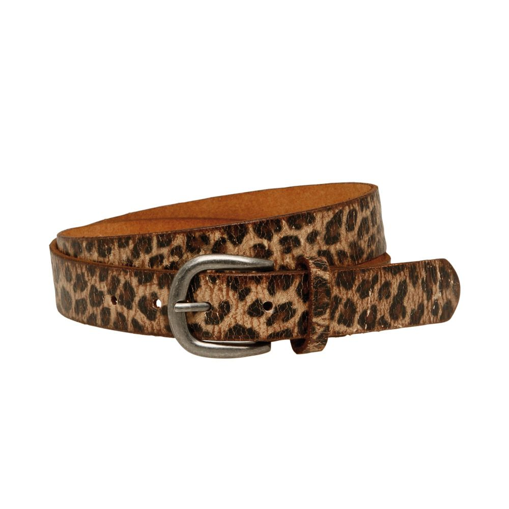 Accessories: Leather Belt, mischmasch berlin, summer collection, february 2014, leoprint