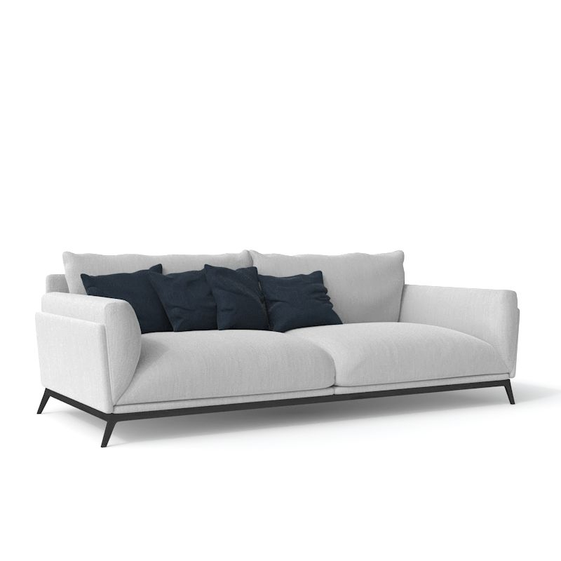 Arflex Faubourg Sofa 0 With Images