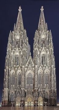 Roman Catholic church in Cologne, Germany