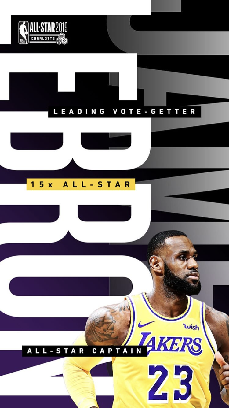 Pin By Victoria Rundhaug On Football Graphics Ideas Lebron James Sports Graphics Nba
