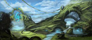Exodus Kleisto by CarlosArthur