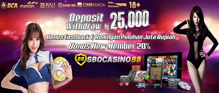 Pin on Agen Bola Online Indonesia