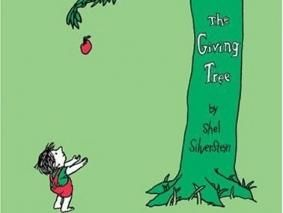 The Giving Tree: An Appreciation | www.savvysource.com