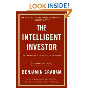 Still the best book ever written on investing in equities 80 years on. Make sure ye get the recent version with annotations on current share market examples.