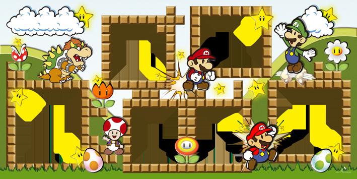 Plantillachild 2 29x58 019 Imagen Fondo Mario Bros How To Draw Mario Super Mario Bros Mario Bros