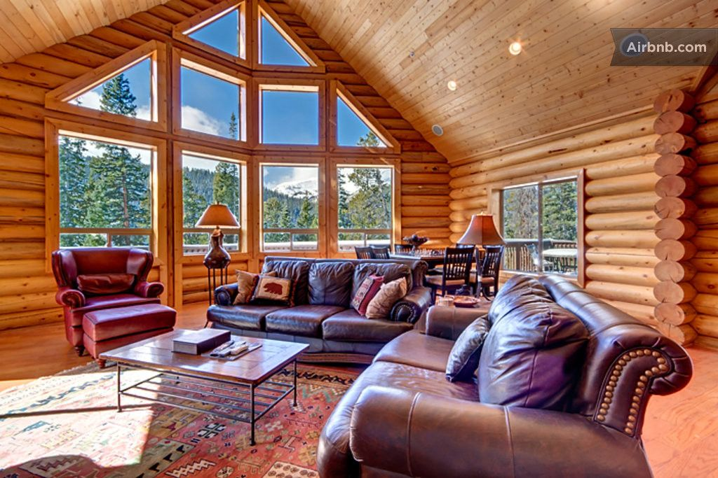 Breck Vacation Home W/ 5,000 Sq Ft In Breckenridge