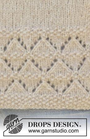Free Pattern | Stricken Muster + Details | Pinterest | Strickmuster ...