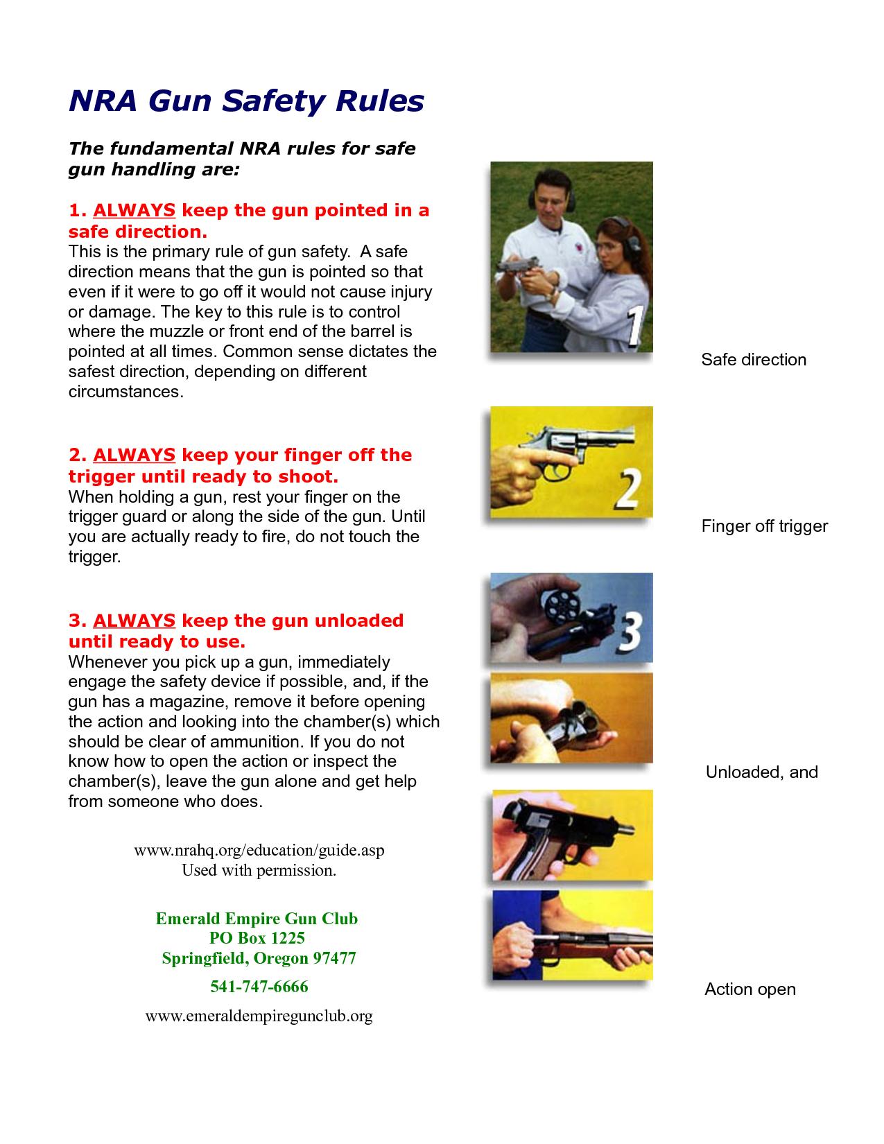 Pin on Basic Shooting Sports