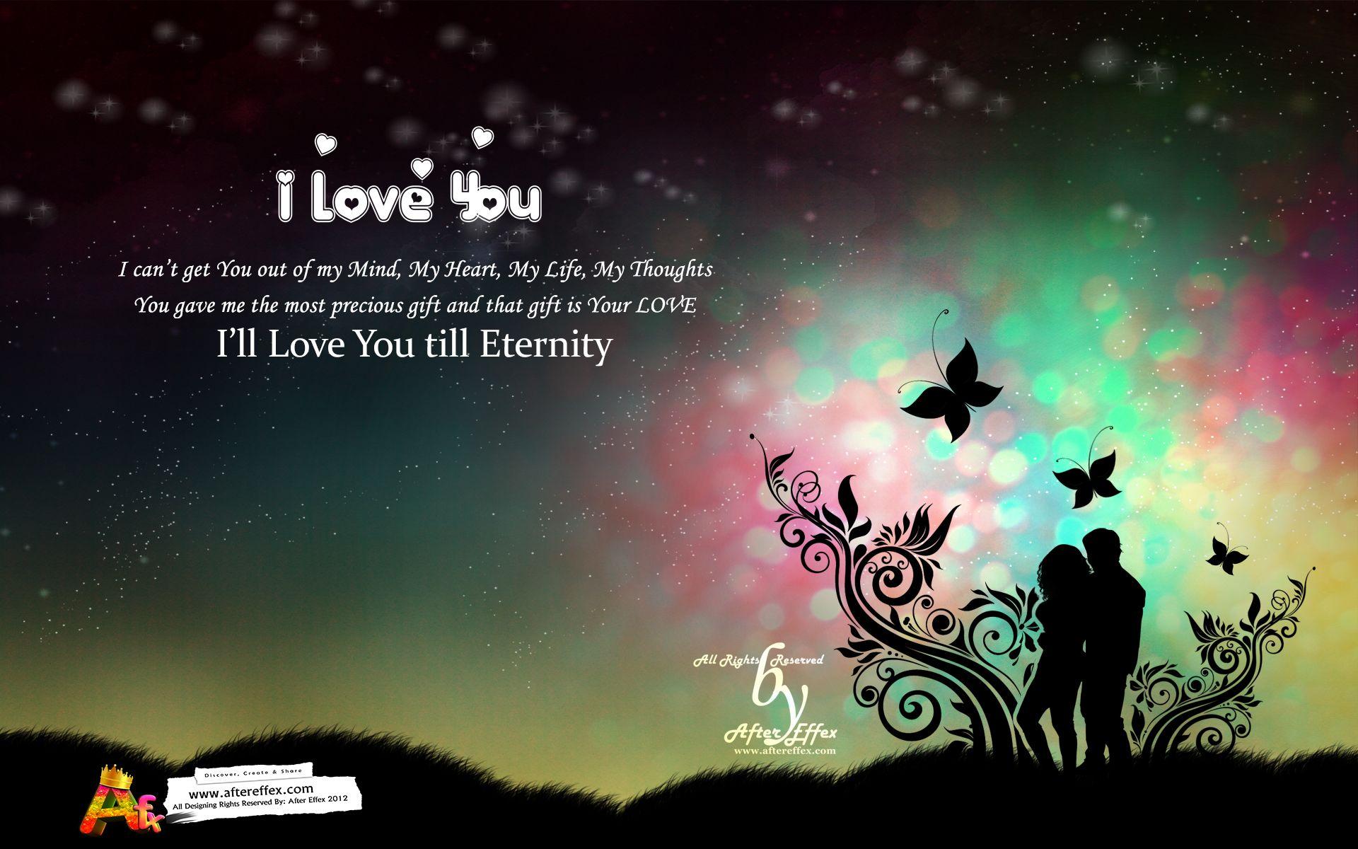 I Ll Love You Till Eternity Love You Eternity Precious Gifts