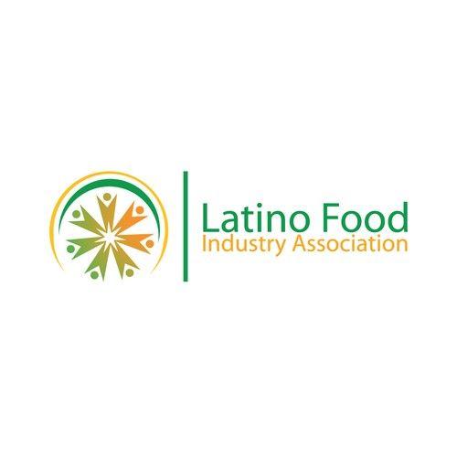 Latino Food Industry Association  >> Latino Food Industry Association A 20new Logo For Latino