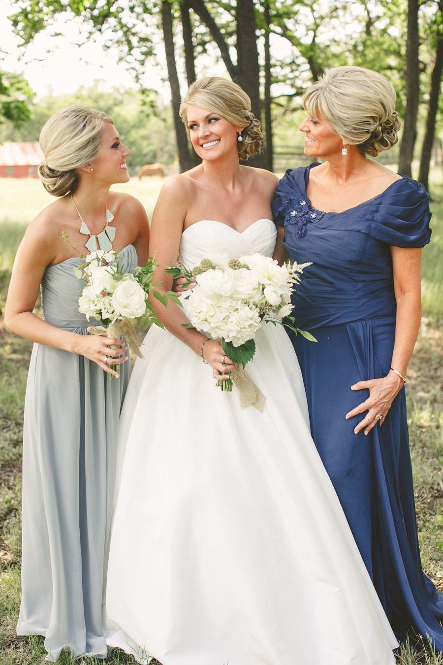 Berühmt Tiffany Blau Und Silber Brautjunferkleider Ideen ...