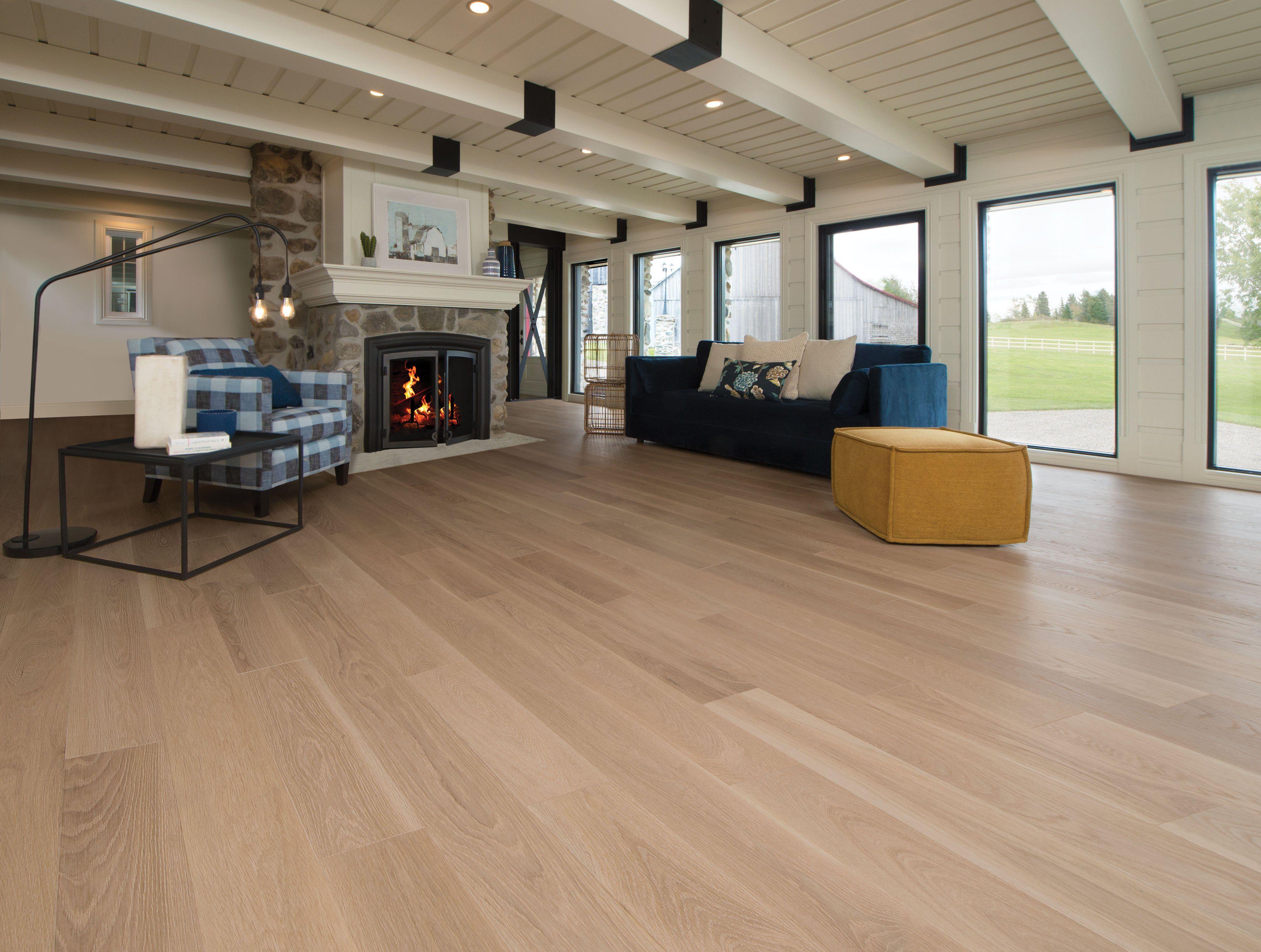 Mirage Hardwood Floors White Oak Isla Exclusive Brushed Hardwood Floors Flooring White Oak Hardwood Floors