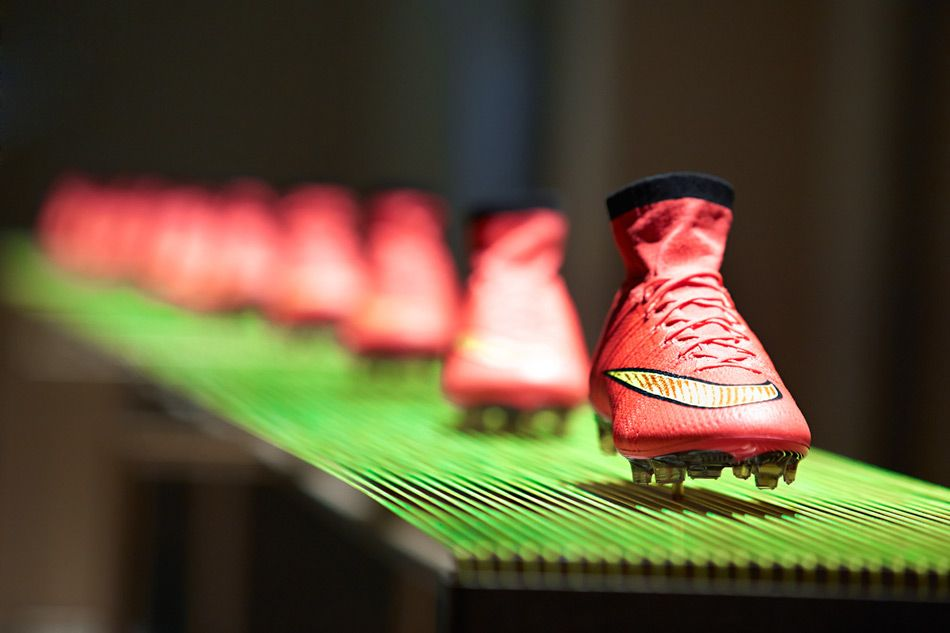 d8d63c7c8c52 NIKE presents the mercurial superfly  a boot built for speed