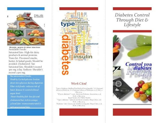 Diabetes Mellitus Type   More Info Could Be Found At The Image