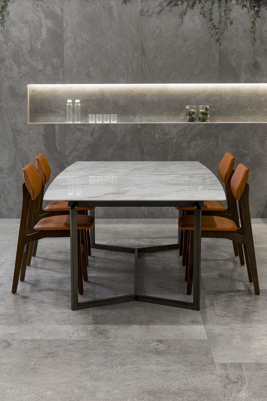 Soggiorni eleganti, living esclusivi, ceramiche pregiate: Gallery ...