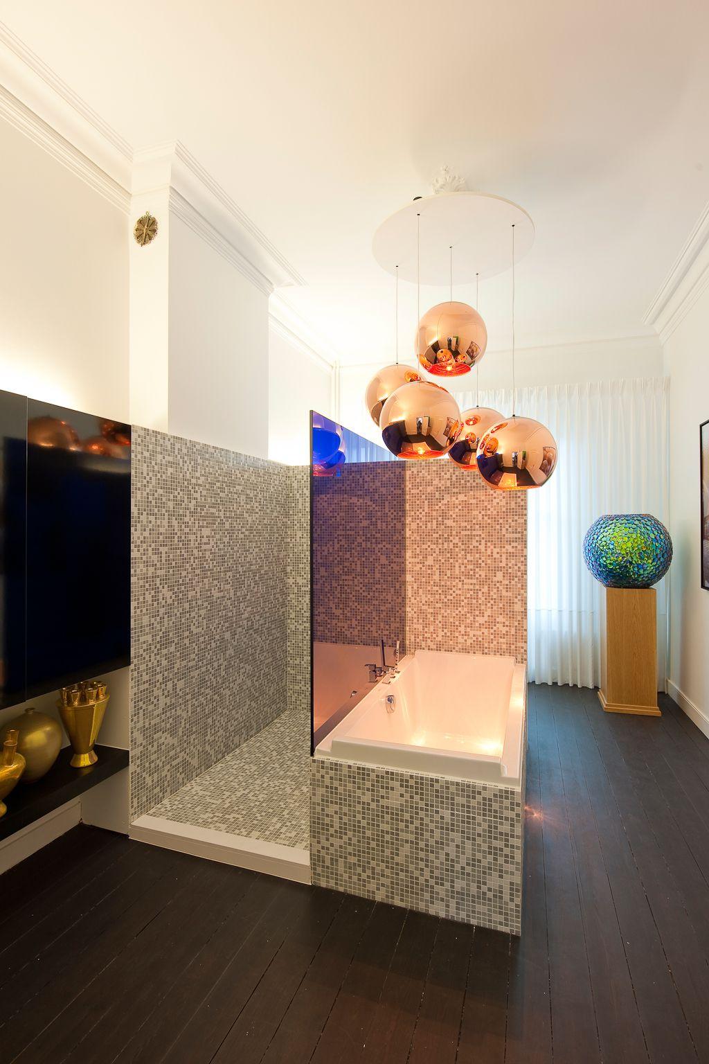 maffe badkamer | Bathrooms | Pinterest