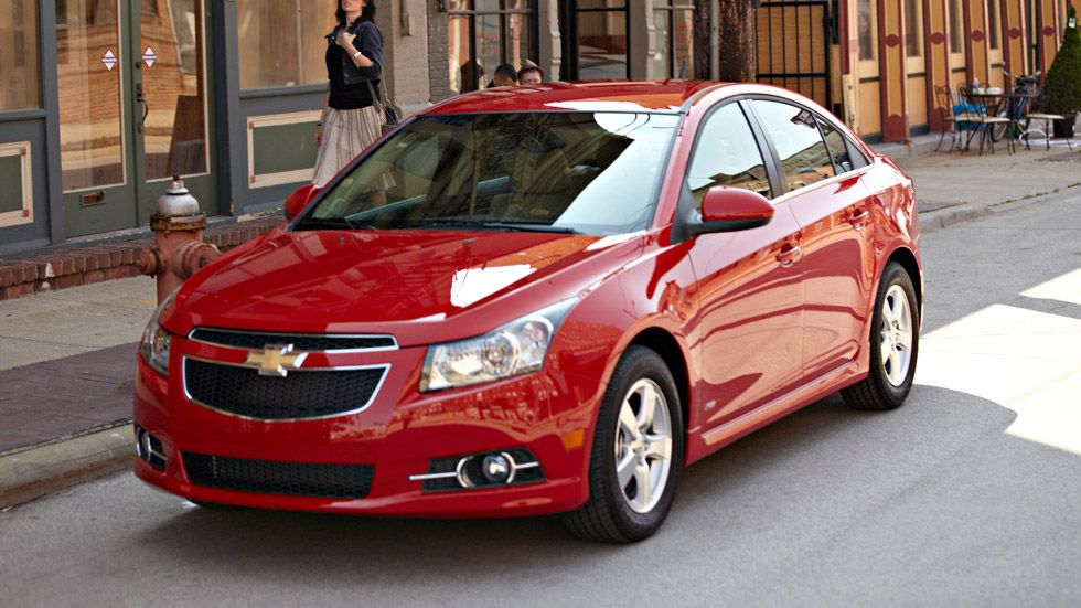 Chevy Cruze Http Www Hoseltonchevrolet Com With Images
