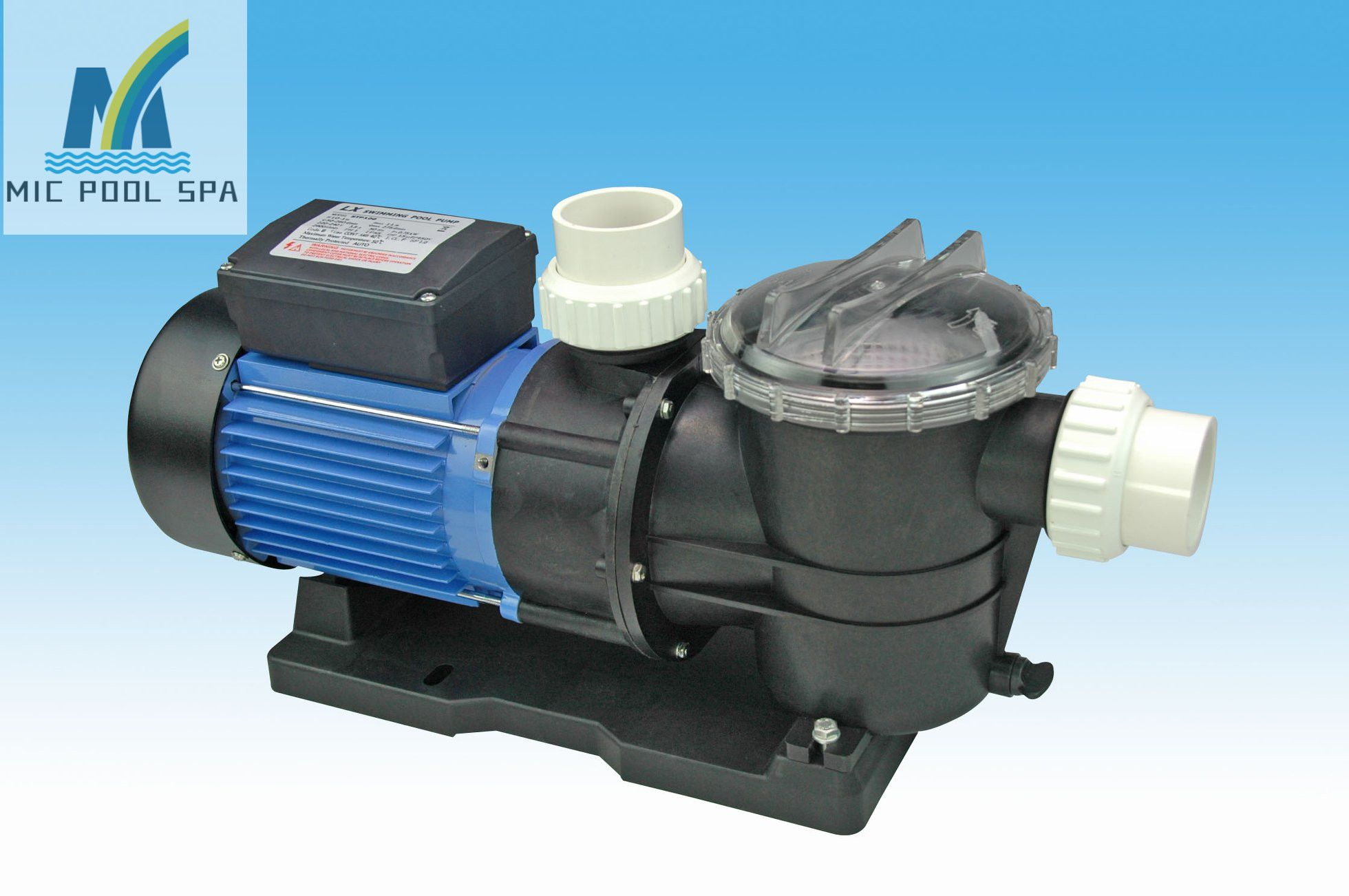 Swimming Pool Pump From China In 2020 Swimming Pool Equipment Pool Pump Swimming Pool Lights