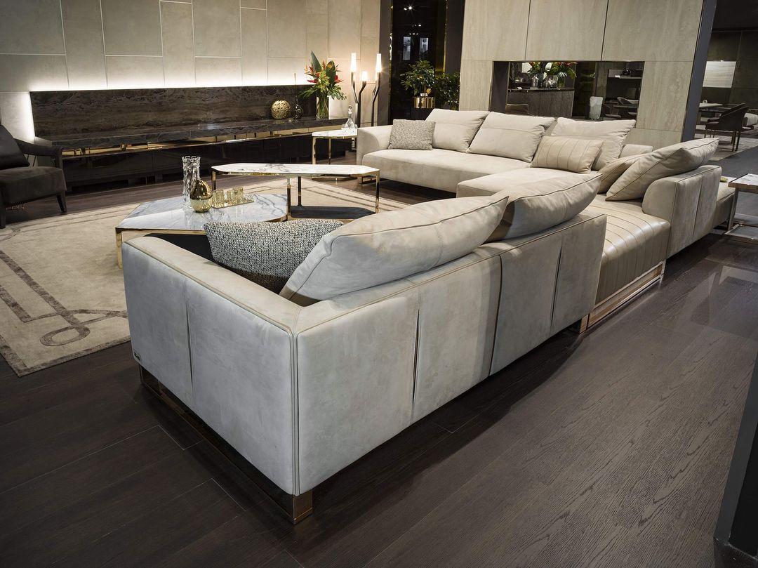 Longhi Fold Sofa Design By Alessandro La Spada Longhi