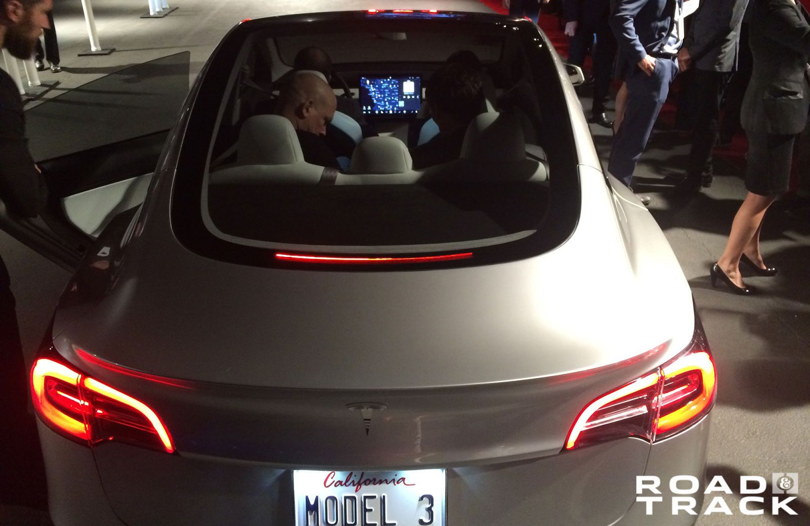 Finally theres a tesla for the rest of us dream cars