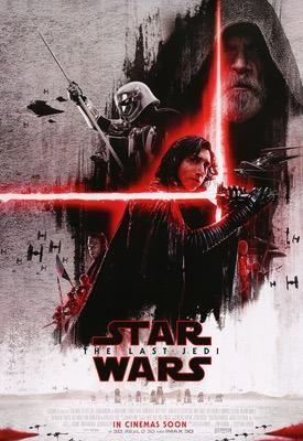 Star Wars: The Last Jedi (2017) - Default Title