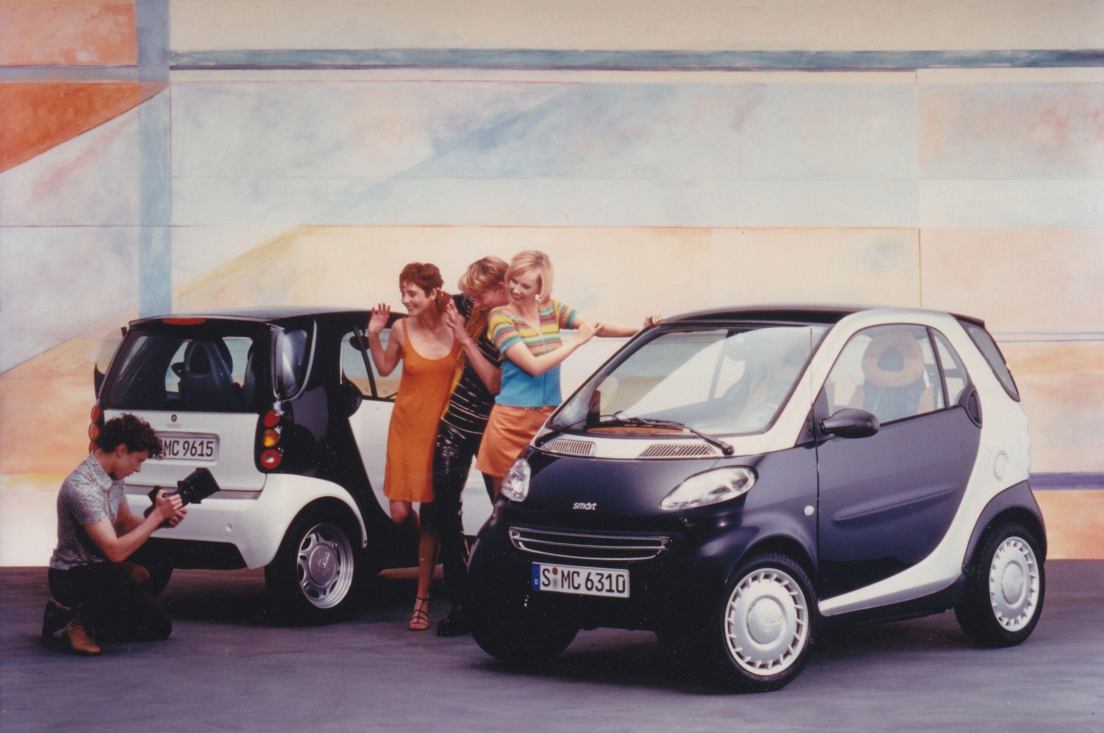 Smart Fortwo Models Car Manufacturers Smart Fortwo Car
