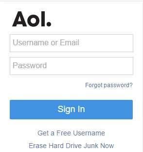 aol com mail login | aol mail in 2019 | Aol mail, Aol email