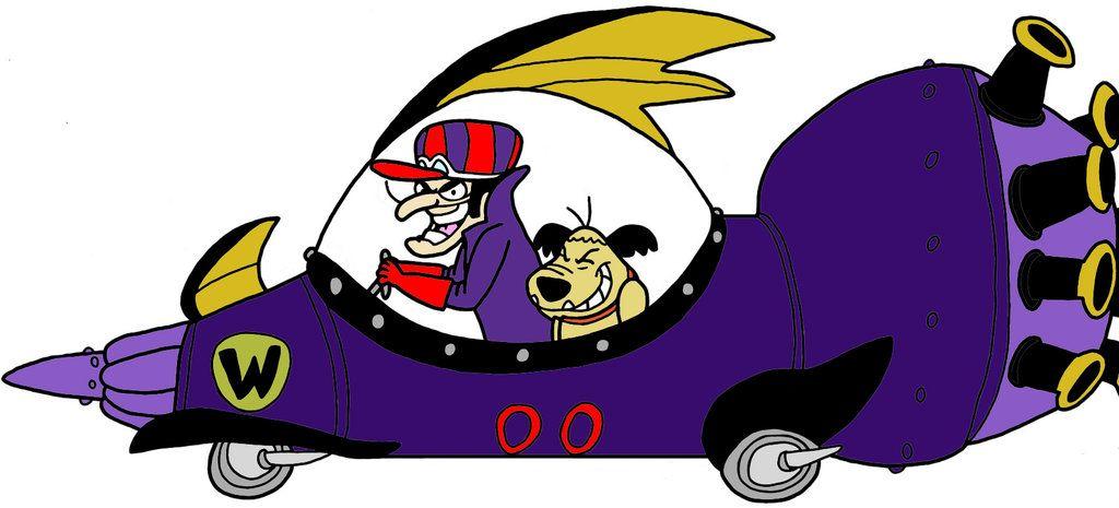 Los Autos Locos Pierre Nodoyuna Y Patan Super Ferrari 00 Dibujos Animados Clasicos Dibujos Animados Dibujos
