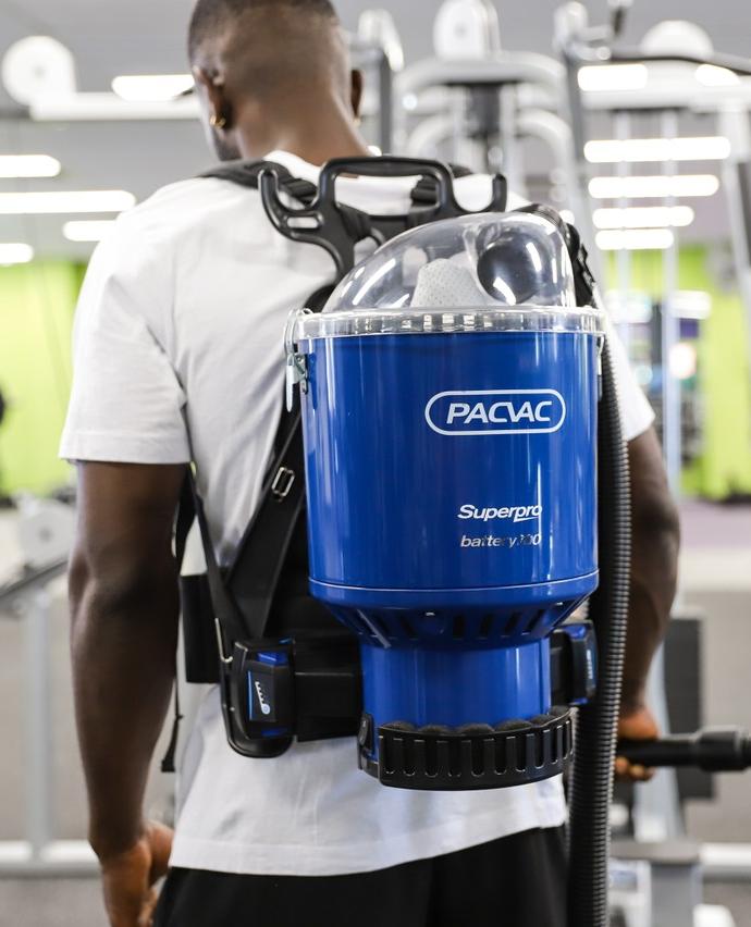 Superpro Battery 700 Advanced Backpack Vacuum Backpack Vacuum Best Vacuum Vacuums