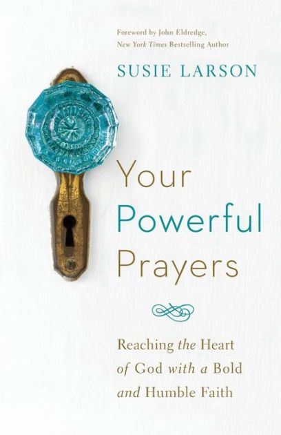 How to Reach God's Heart with Bold, Humble PrayersThe all-powerful God of the…