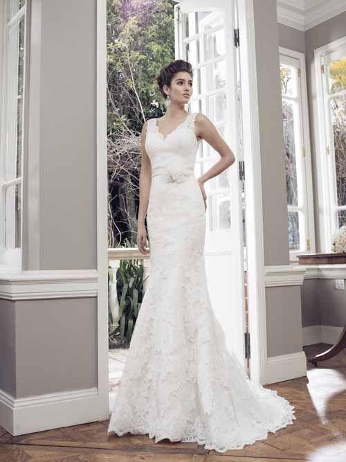 Mia Solano #M1434Z - Always A Bride Wedding Consignment, Grafton, WI ...