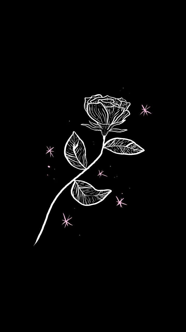 @marta_karvatska | rosas | Fondos, Fondos blanco y Fondo de pantalla blanco y negro
