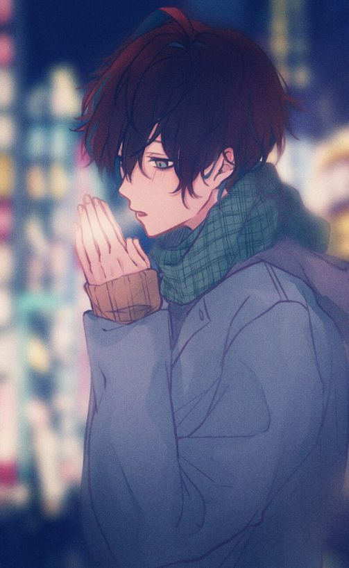 13 Wallpaper Anime Cute Boy Baka Wallpaper