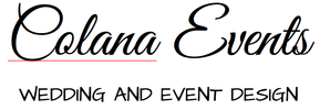 Colana Events - Home