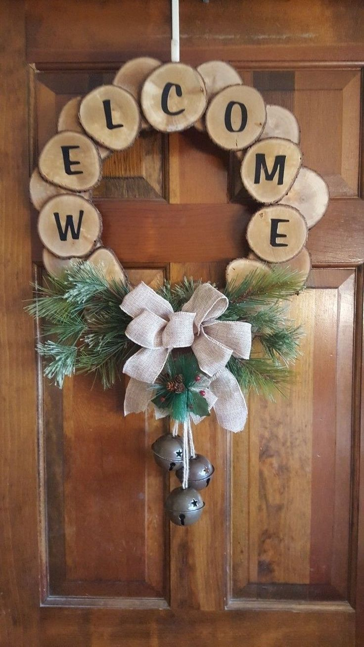 100  Rustic Christmas Decor Ideas that Brings Back The Traditional Festive Vibe In Your Home - Hike
