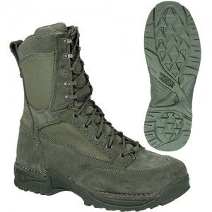 Danner Tfx Air Force Sage Green Boots Military Footwear