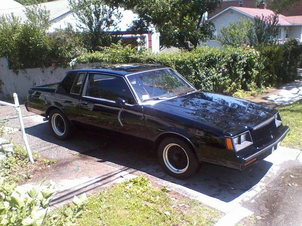 1983 Buick Regal Buick Regal Buick Crate Motors