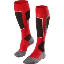 Photo of Falke ess men's knee highs / overknees Falke Sk4, size 39-41 in lipstick, size 39-41 in lipstick